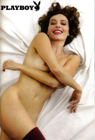violante placido nuda
