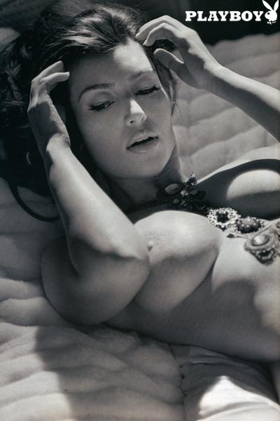 Kim Kardashian Pictures for Playboy